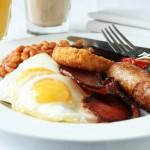 Brunch-Full English Breakfast