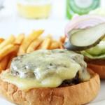 Beaufort Burger