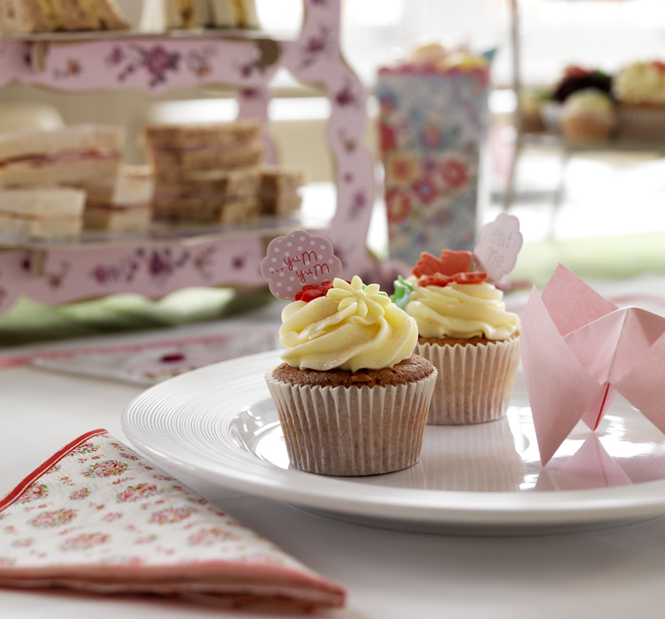 Baby Shower | Baby Shower Venues | High Tea | Beaufort House