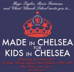 Kids Chelsea