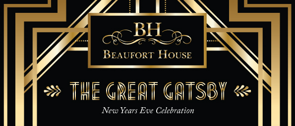 Great Gatsby NYE