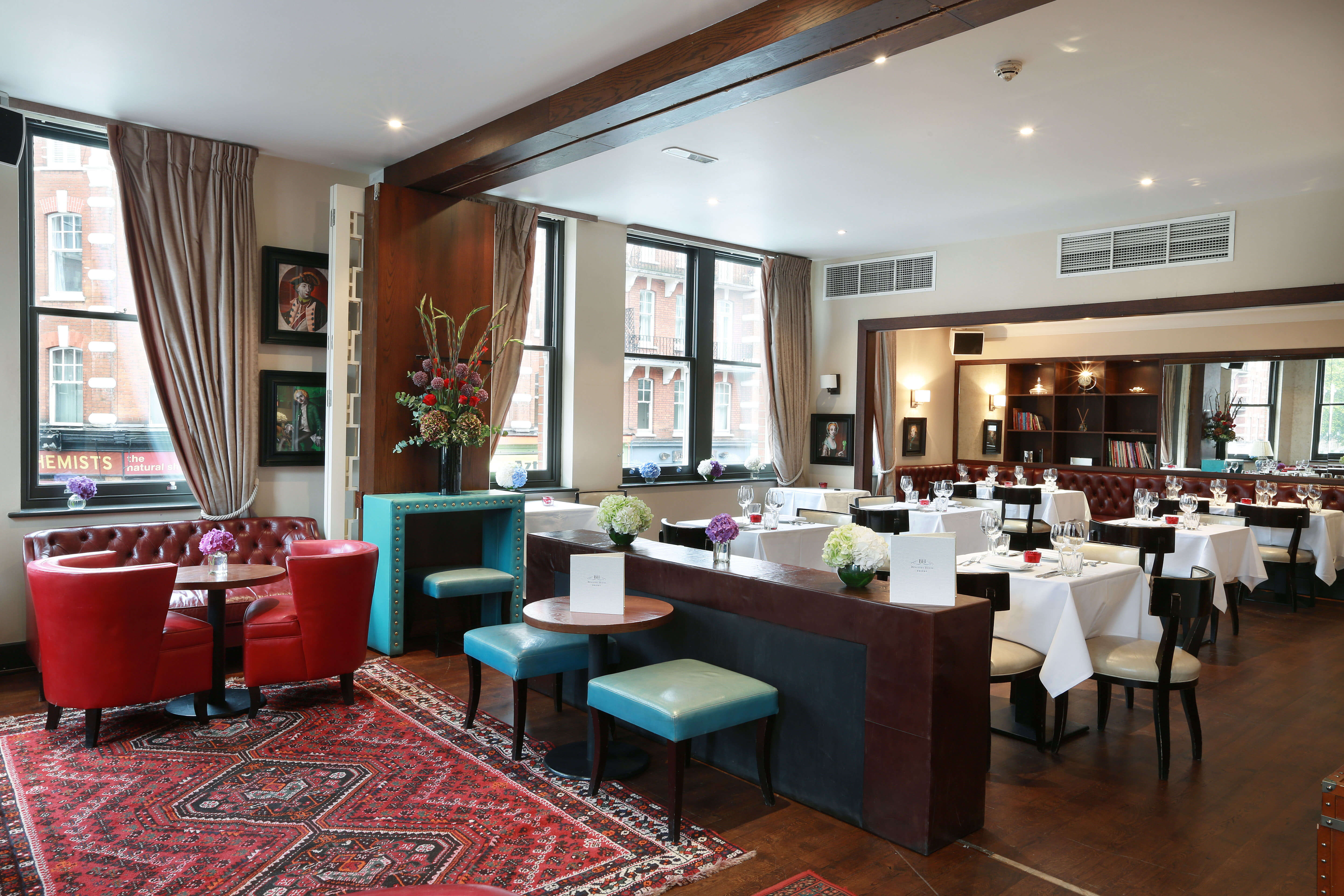 Private Members Club London Drinks In Chelsea Beaufort