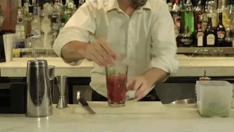 Guv'nor Cocktail
