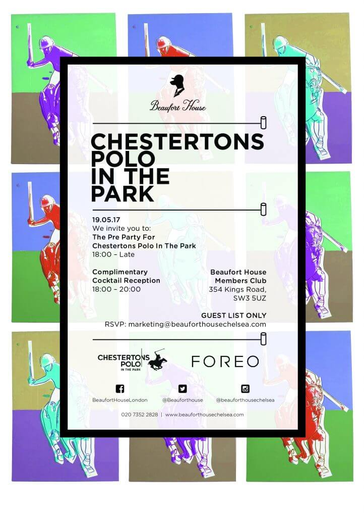 Chestertons Polo